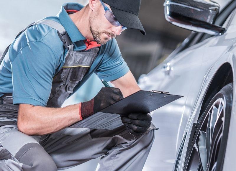 manutenzione auto noleggio togni officina